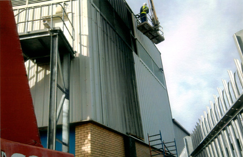 Humber Building Services Ltd Humber Building Services